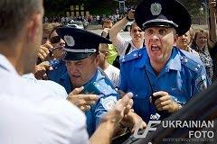 Міліцейський позитивчик