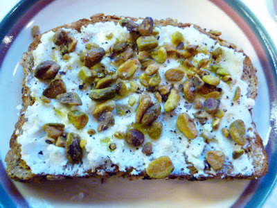 Pistachio And Olive Oil Cake Calories