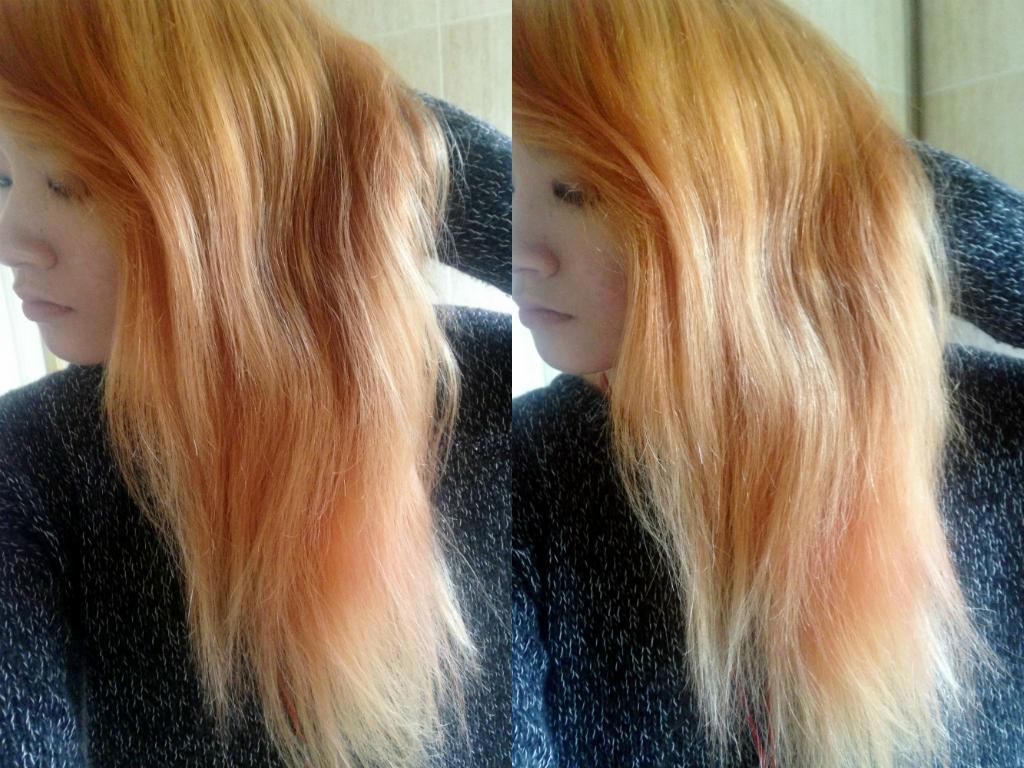 Extreme Breakage Natural Hair