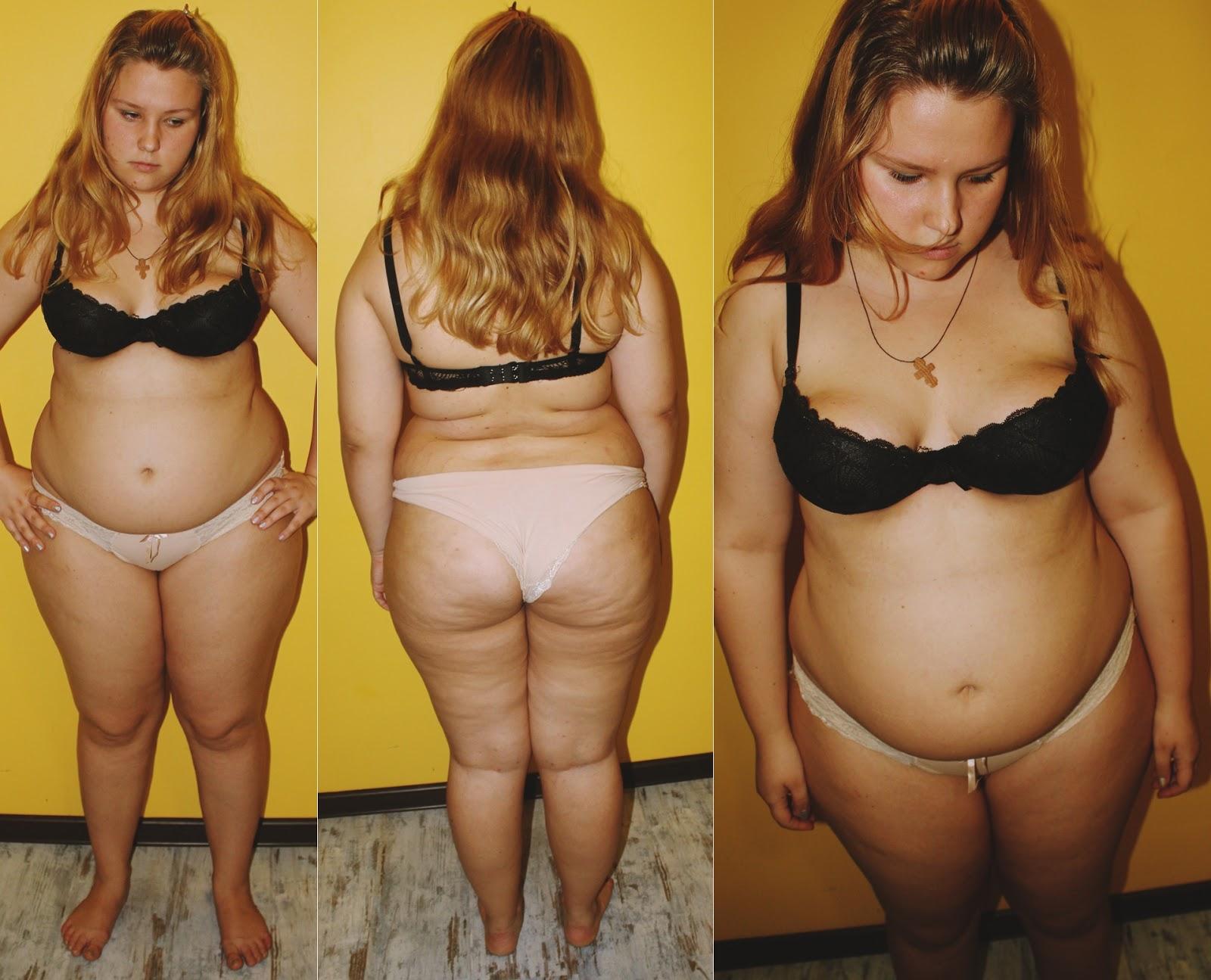 как я похудела на 7 кг