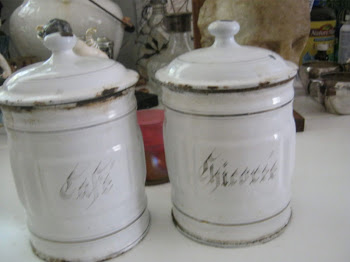 French Enamelware