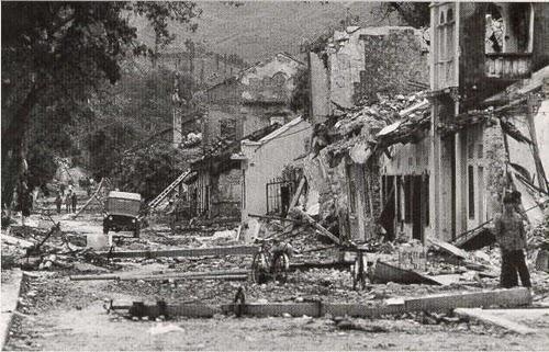 Lang Son Vietnam  city pictures gallery : Langson Guerre sino vietnamienne de 1979 2