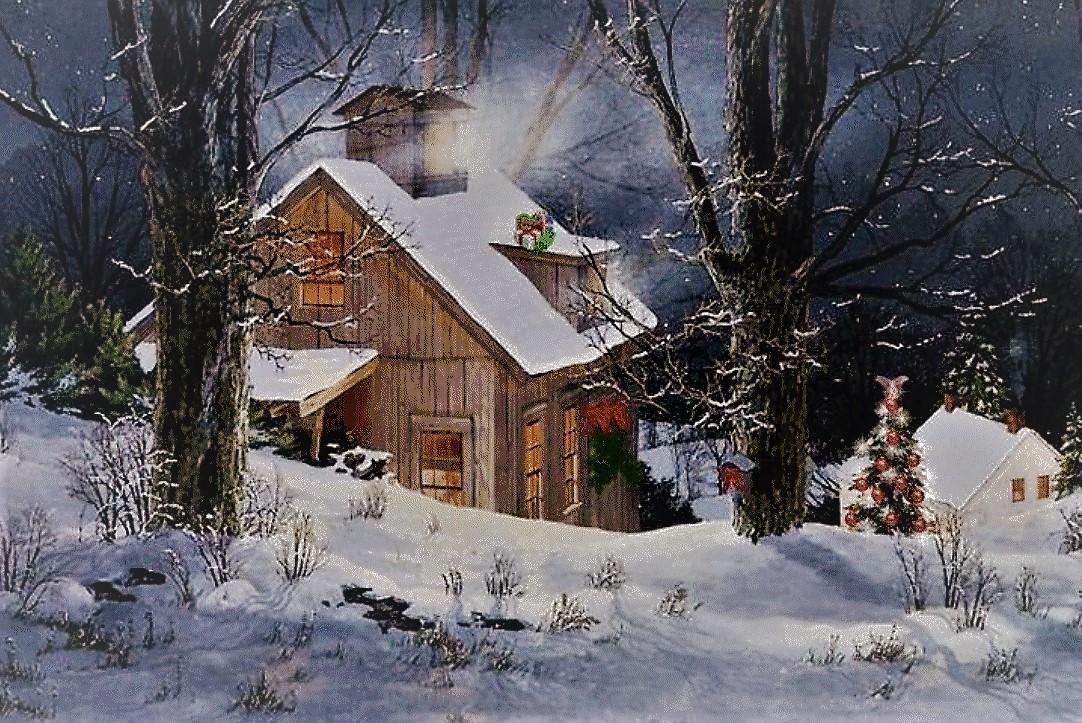 Alain de Benoist sur les traditions de Noël