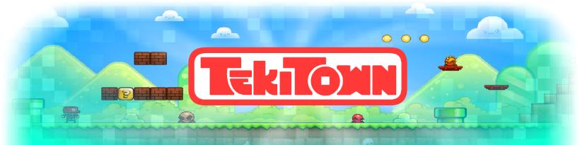 Teki Town