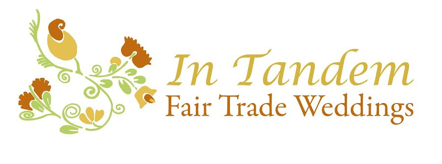 In Tandem Fair Trade Weddings