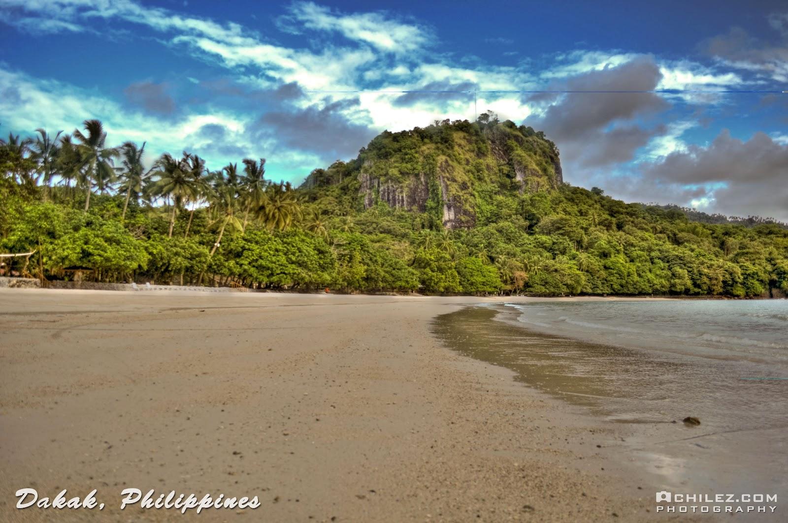 Dakak Beach Resort Definition