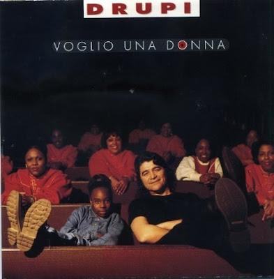 Sanremo 1995 -  Voglio una donna - Drupi