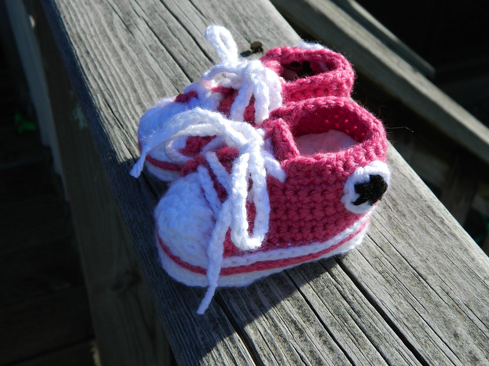 Baby Bloom Crochet: Pink