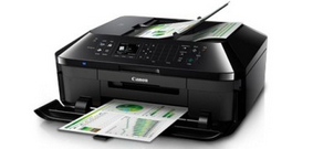 Canon PIXMA MX927 Latest Driver Download
