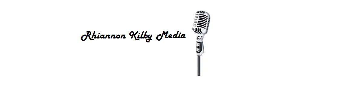 Rhiannon Kilby Media