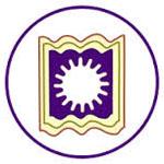 Logo of RU