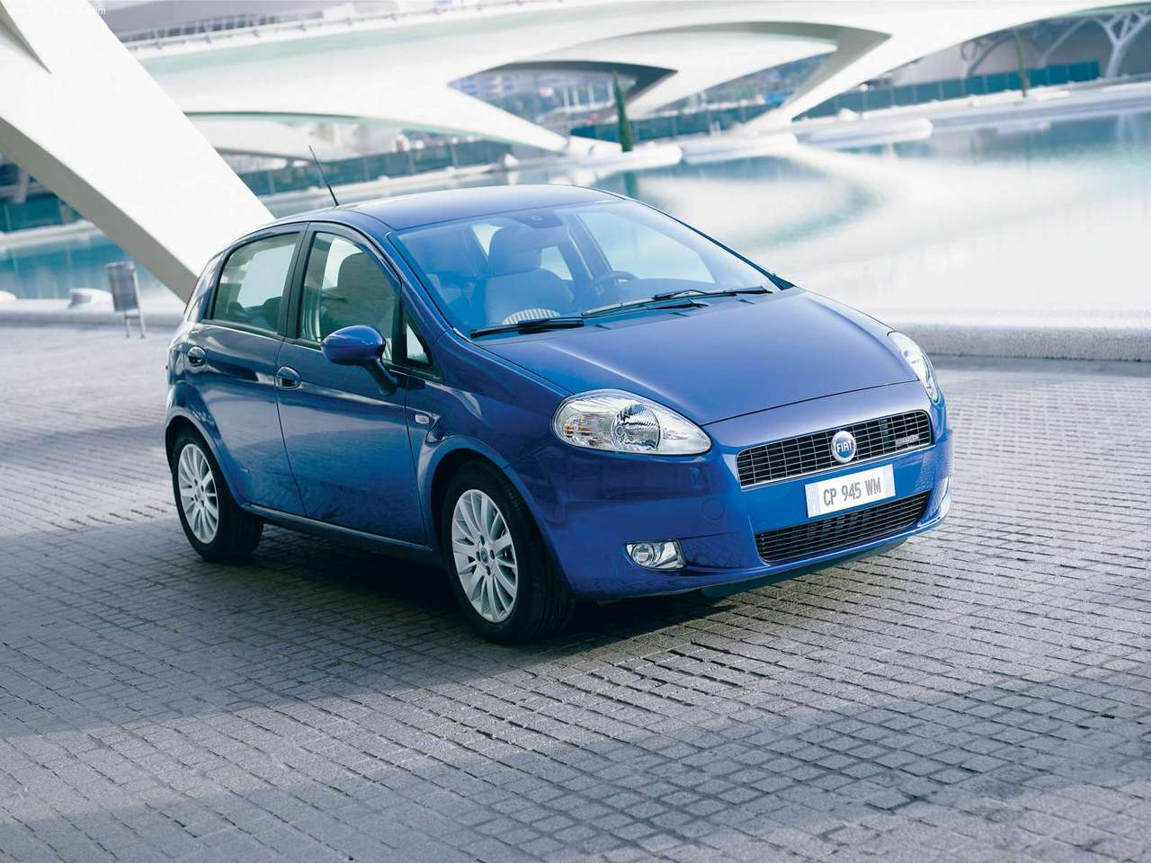 2005 fiat grande punto 1 9 multijet related infomation specifications weili automotive network. Black Bedroom Furniture Sets. Home Design Ideas