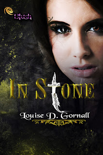 Book Blitz: Release day In Stone by Louise D Gornall