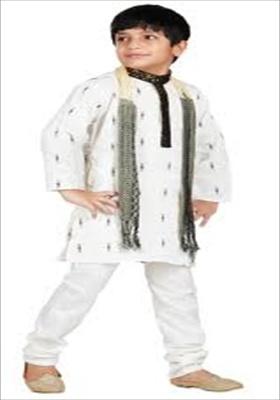 Children Kurta Pyjama latest fashion