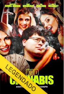 Kid Cannabis – Legendado