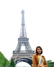 me ♥ eiffel tower