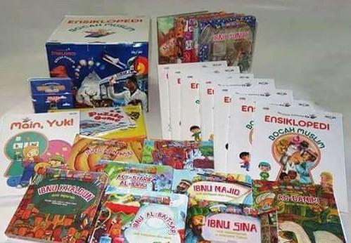 harga-buku-bacaan-anak-terbaru