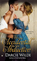 Giveaway: The Accidental Abduction