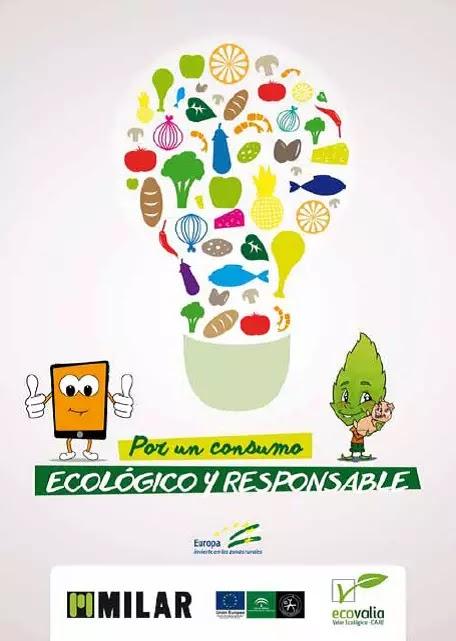 Fomentan el consumo responsable y saludable entre los niños   La ...