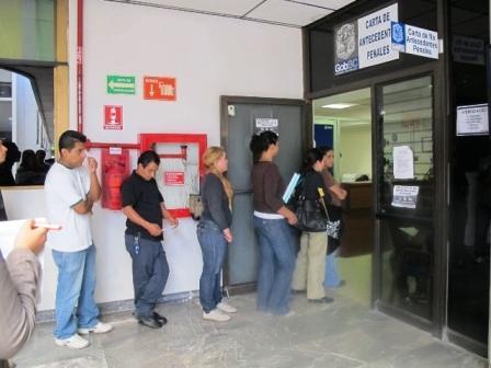 tijuana noticias da servicio en zona este oficina de