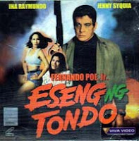 Eseng ng Tondo - Pinoy Channel