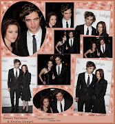 Robsten at the Twilight Premiere in London