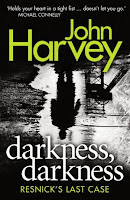Darkness Darkness by John Harvey