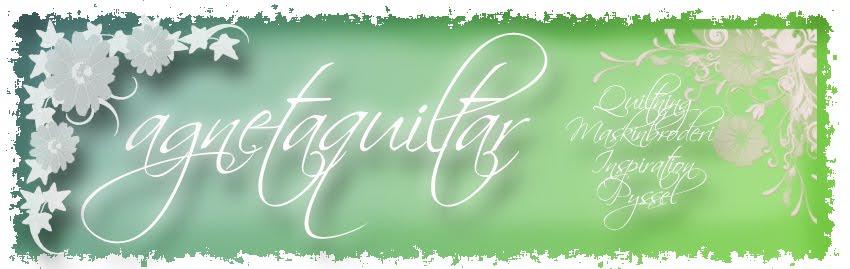 agnetaquiltar