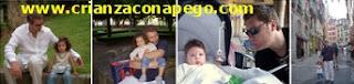 Amor de padre en en www.crianzaconapego.com