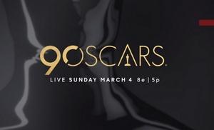 Oscar 2018: Vencedores em Trilha Sonora e Canção Original