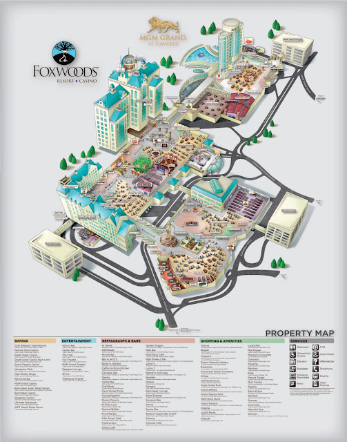 New Mgm Property