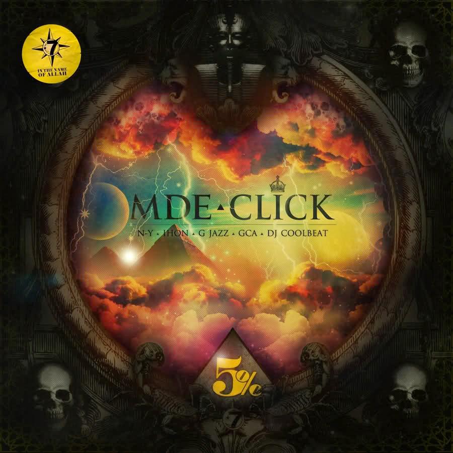 MDE Click - 5% [2011]