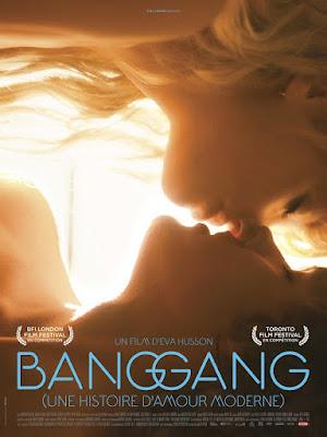 Bang Gang (Une Histoire D'Amour Moderne) 2015 DVD R4 NTSC Sub