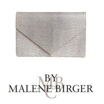 Crown Princess Victoria - BY MALENE BIRGER Bags
