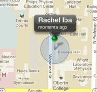 Localizzazione via SMS