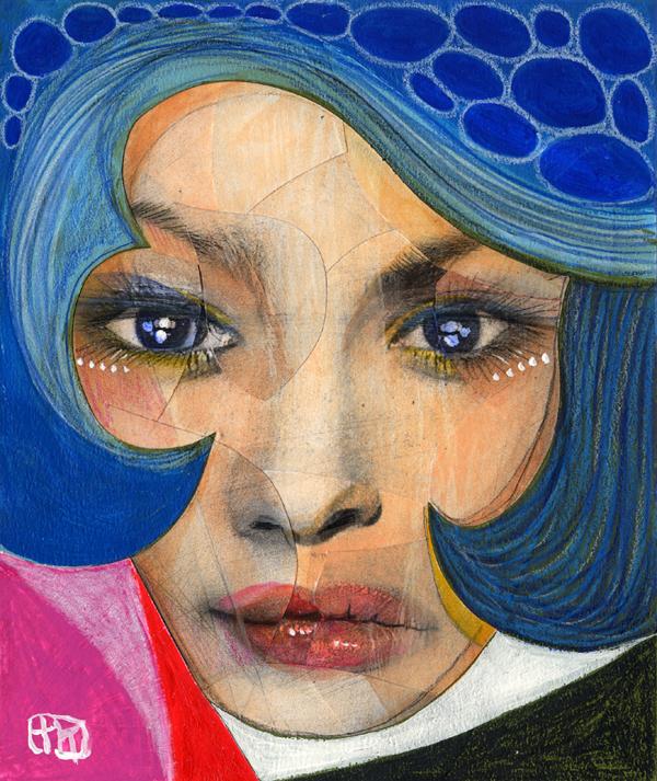 nuncalosabre. Women - ©Takahiro Kimura