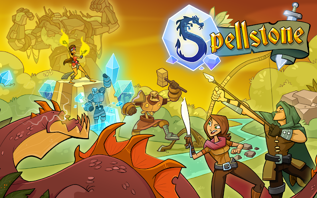 Download Spellstone v1.11.6 APK (Mod Unlocked) Full