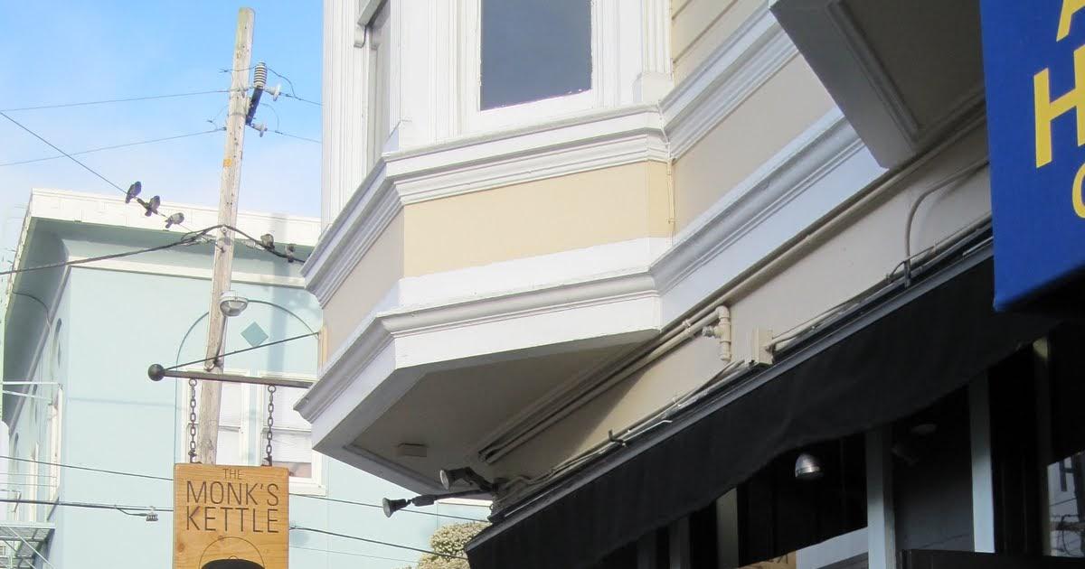 San Francisco: Monk\'s Kettle