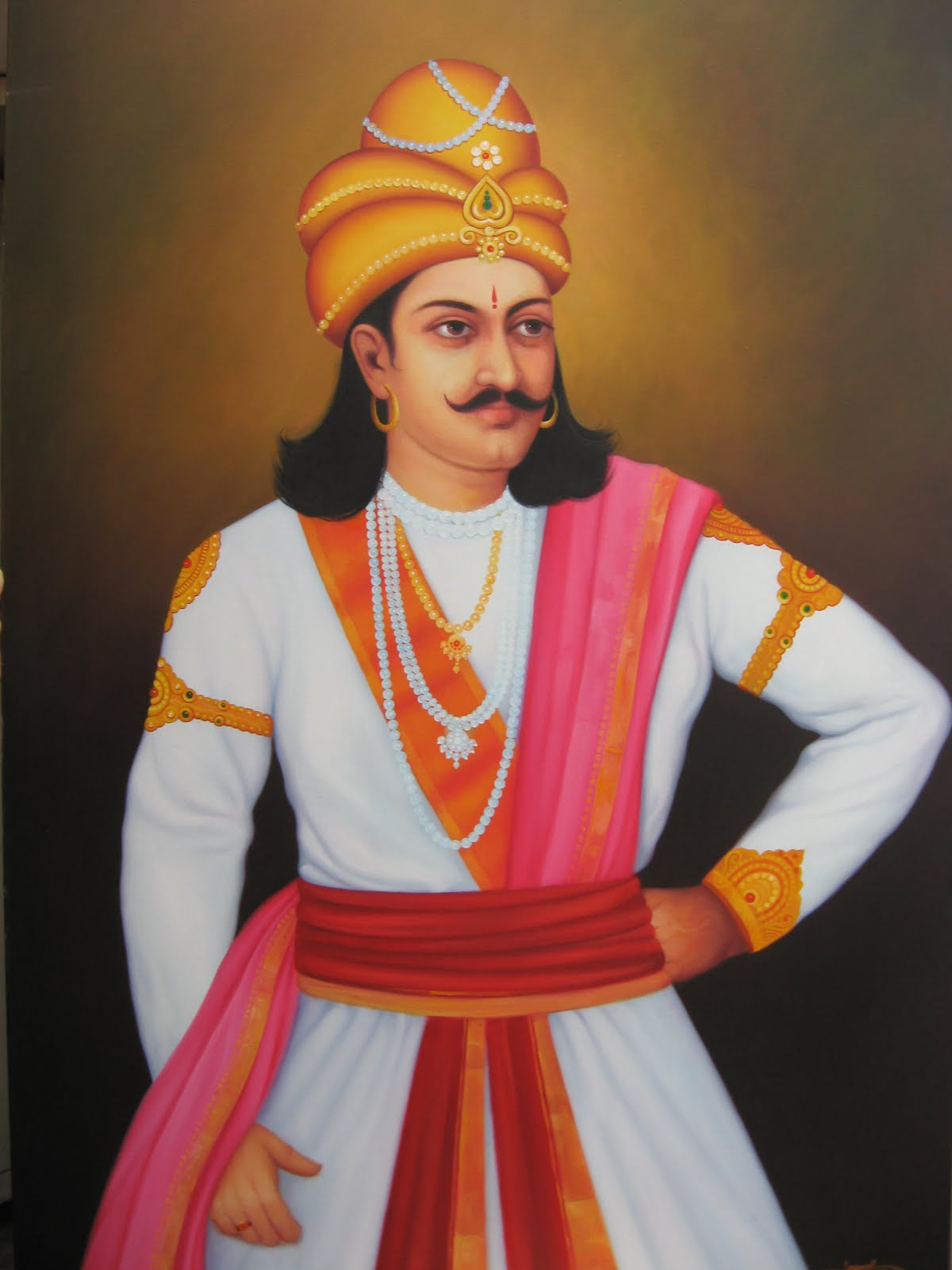 greatness of ashoka Devanampriya priyadarshi samrat ashoka (also asoka, ashoka maurya) was the grandson of chandragupta maurya and the son of the second maurya emperor, bindusara the year of birth of ashoka.