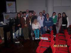 Banco Municipal de Rosario. Foro Latinoamericano de Desarrollo Sostenible Rosario hacia Río +20