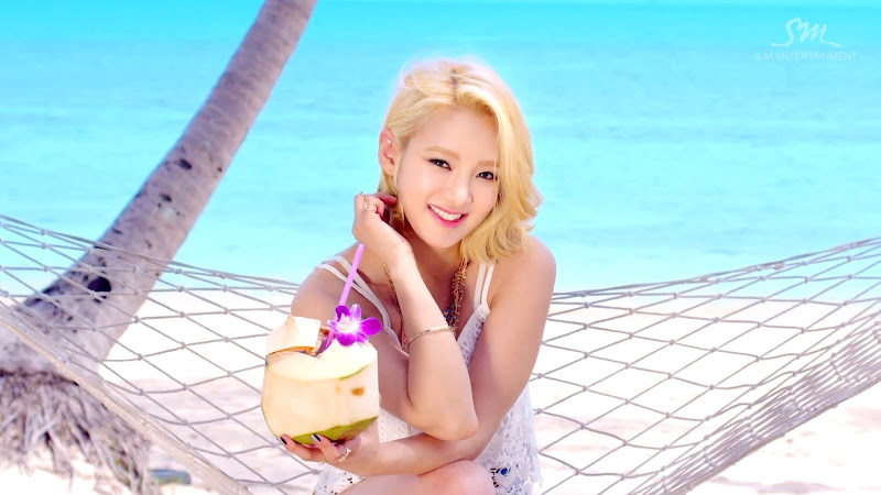 Hyoyeon Girls' Generation Party