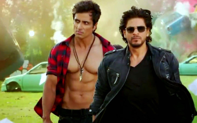 Movie happy new year sharukh khan 2014 (Actor and Actress Hd Wallpaper)