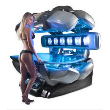 Artifical Tanning Equipment