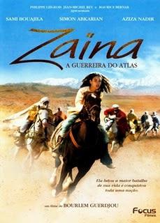 Assistir Filme Online Zaina: A Guerreira do Atlas Dublado