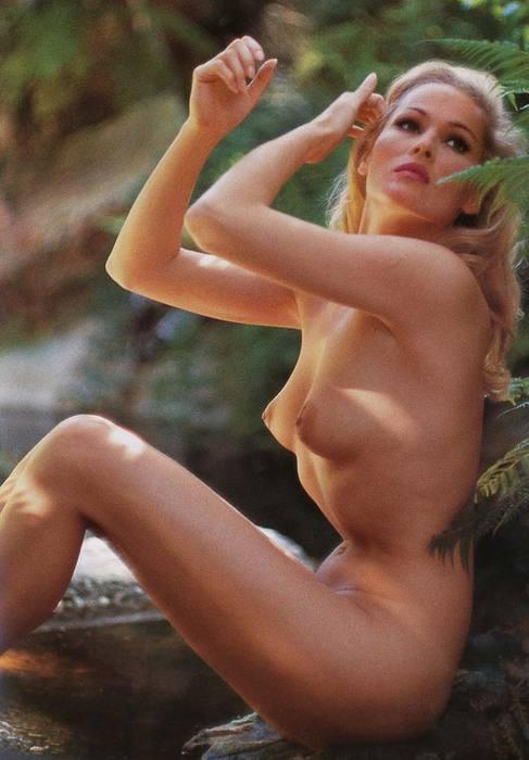 linda evans nude playboy pictures