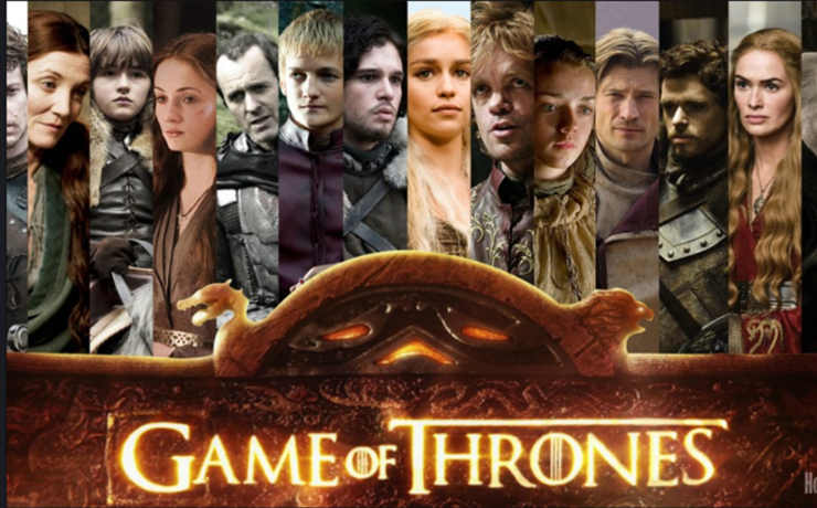 game of thrones 5. ve 6. sezon onaylarını aldı