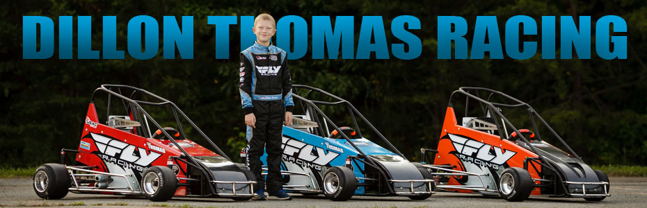 Dillon Thomas Racing