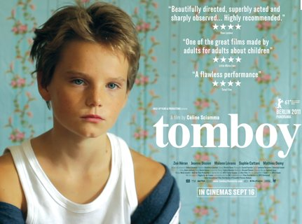 Celine Sciammas Second Feature Tomboy Is On The Surface As Ive Seen It Described A Film About 10 Year Old Girl Pretending To Be Boy
