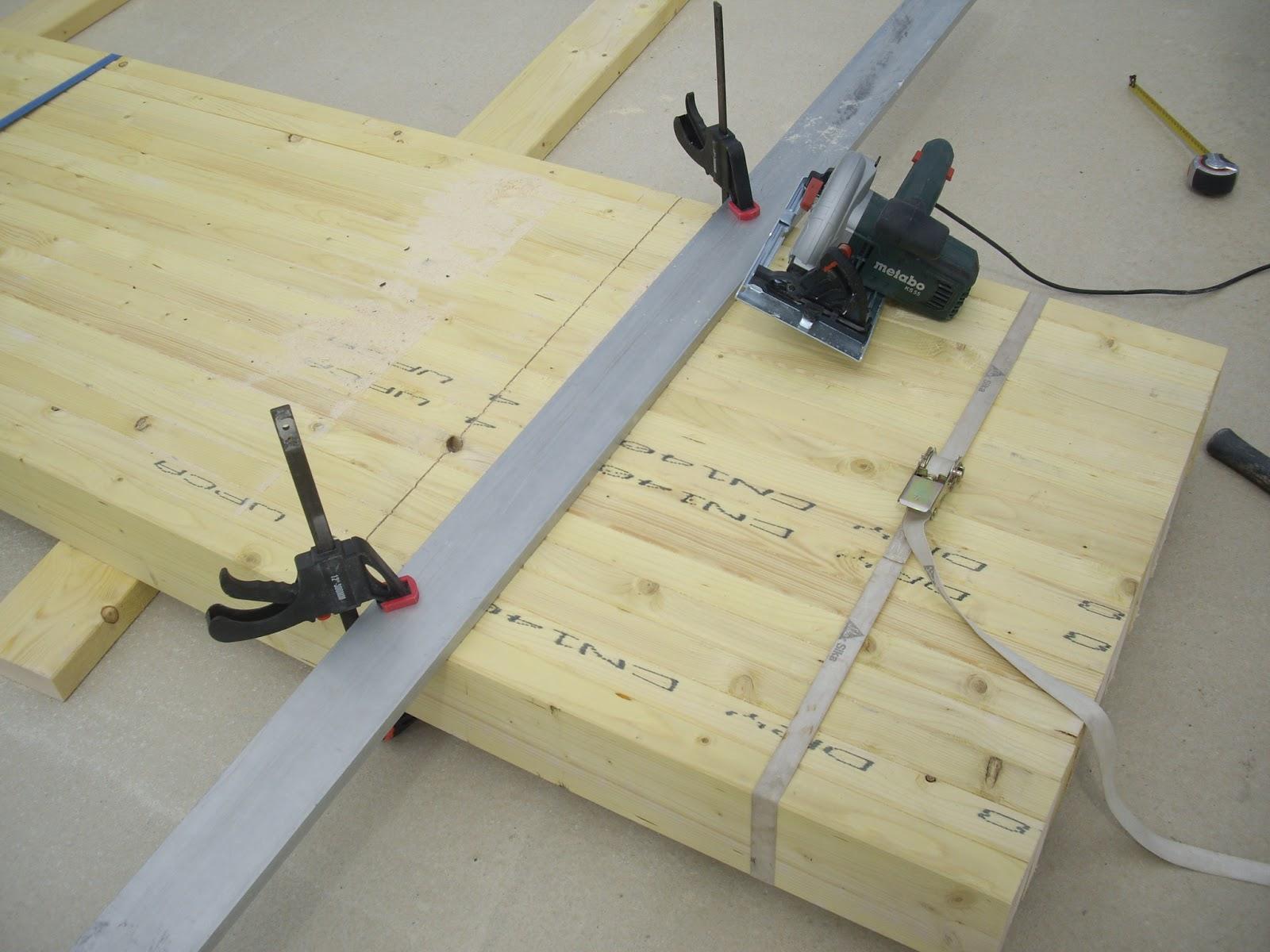Notre auto construction passive maison ossature bois m for Guide autoconstruction