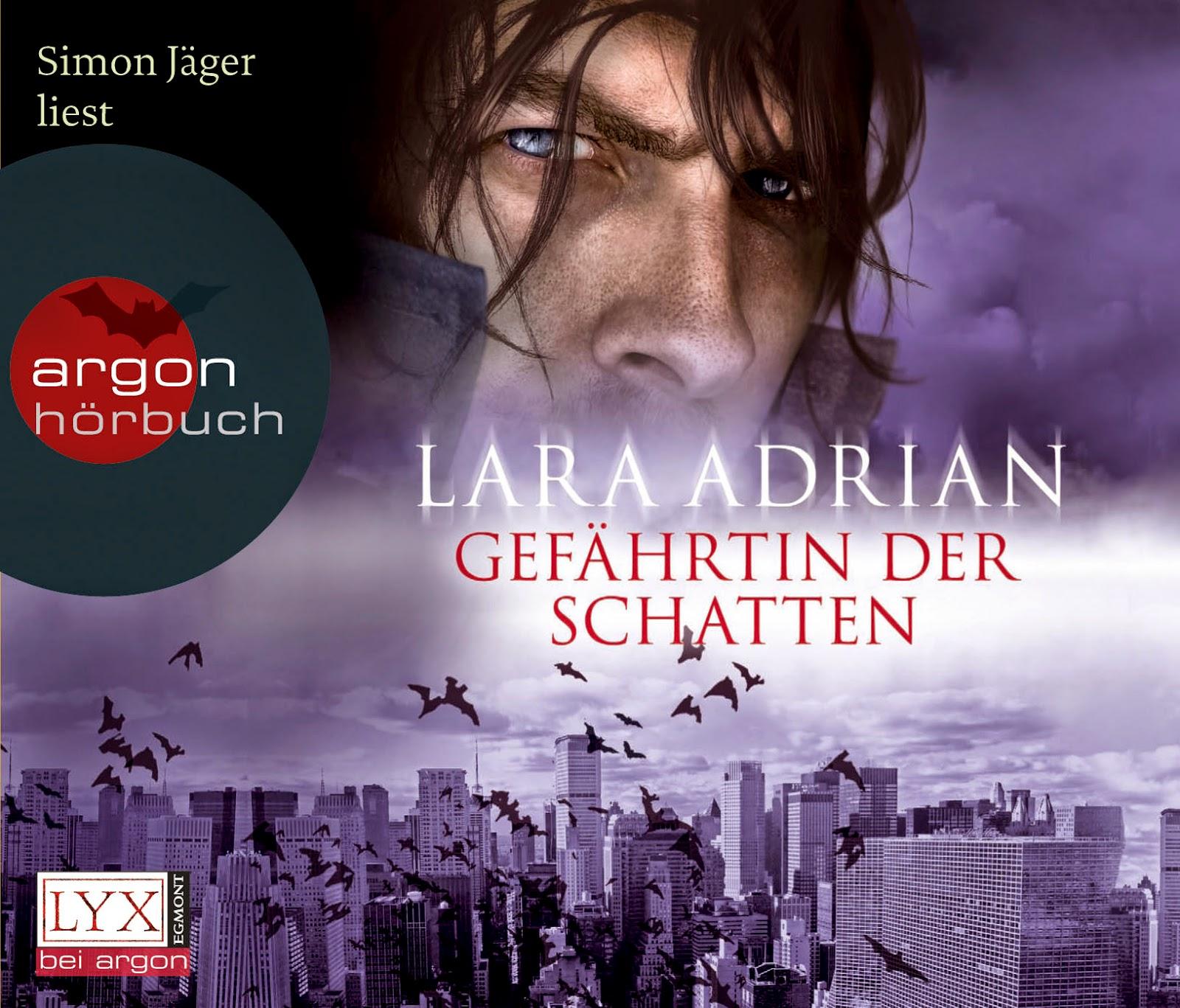 http://www.amazon.de/Gef%C3%A4hrtin-Schatten-Lara-Adrian/dp/3839810086/ref=sr_1_2?s=books&ie=UTF8&qid=1279208980&sr=1-2